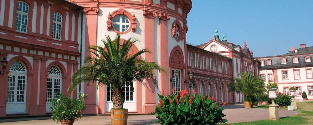 Palacio Bieberich