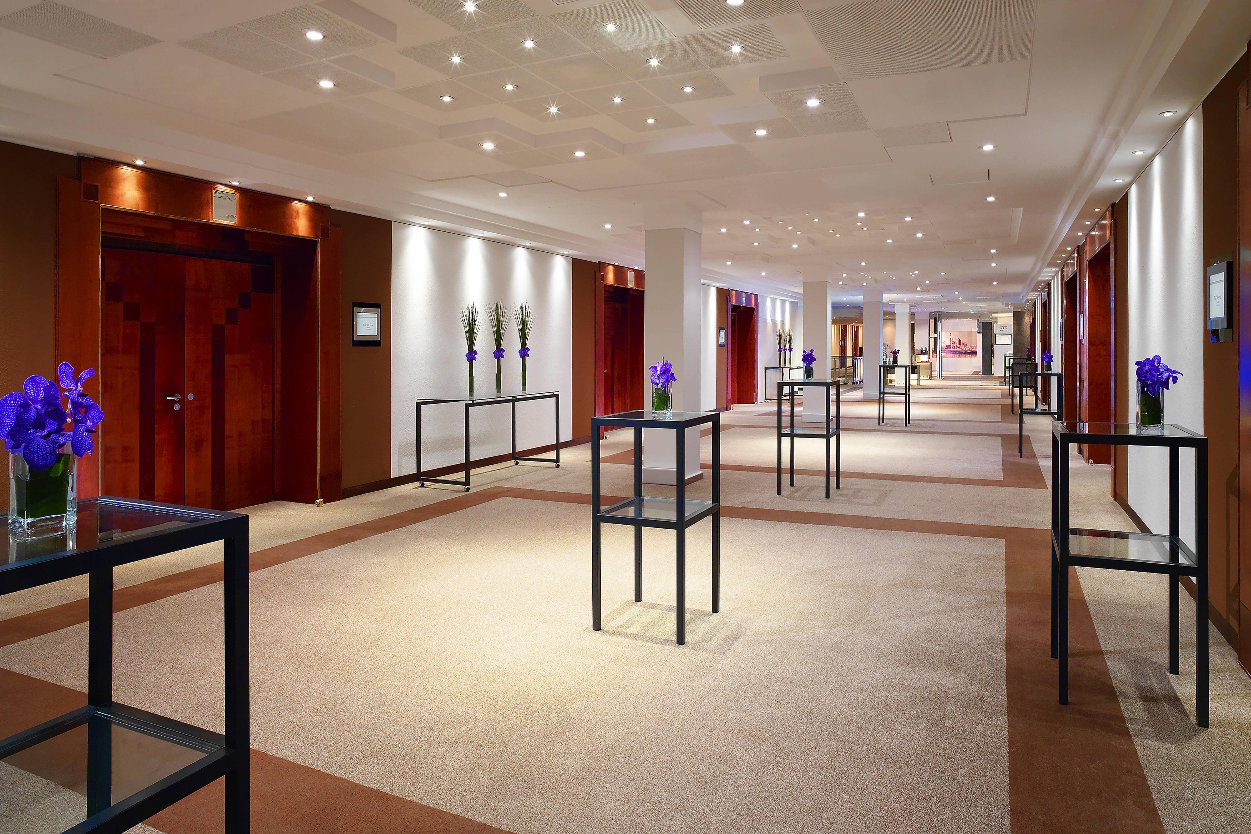 Tagungsraum Foyer