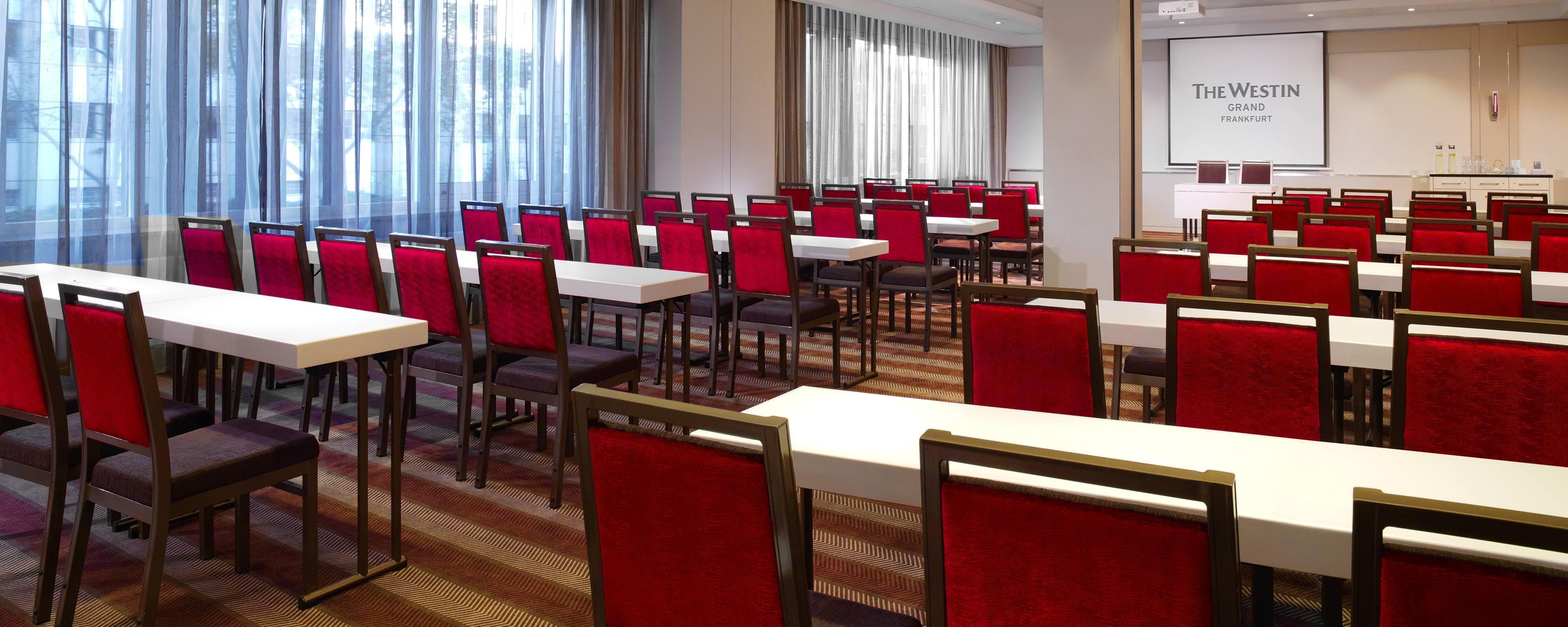 Muenchen Meeting Room