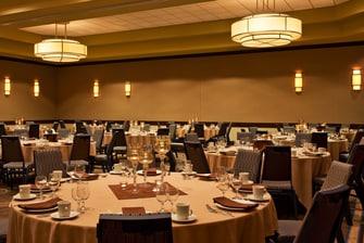 Fontenelle Ballroom