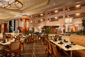 Falling Water Grille