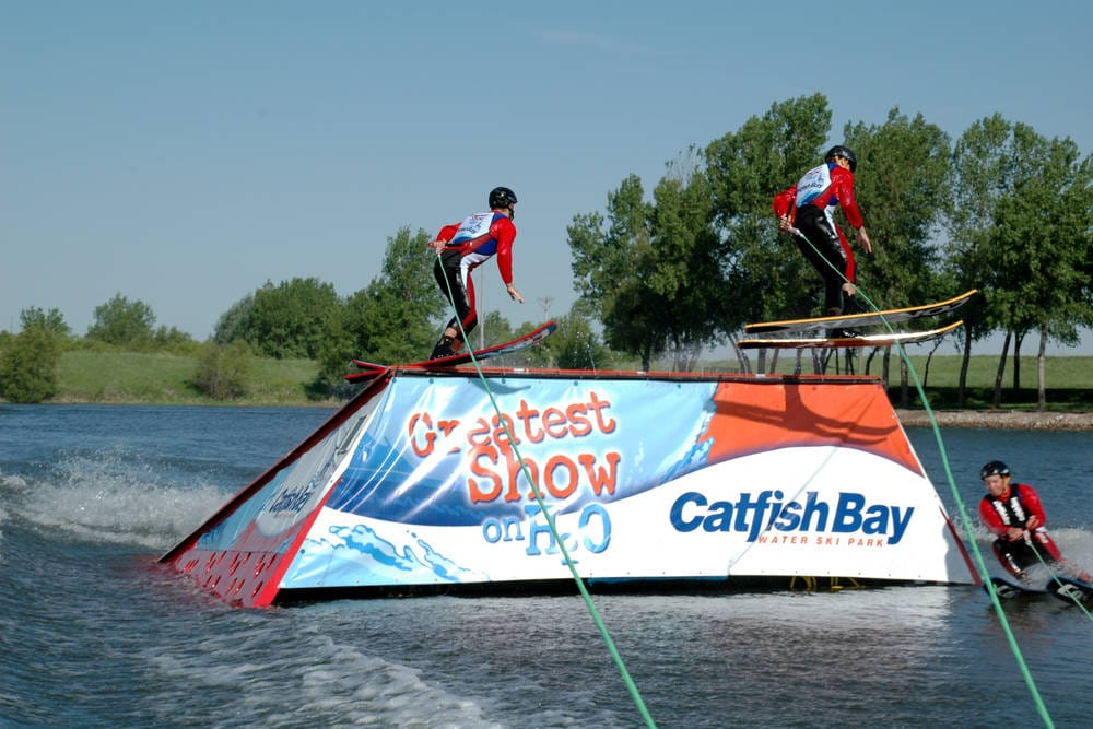 Catfish Bay Water Ski Park