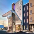 Fairfield Inn & Suites Fort Smith