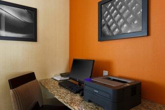 Fort Smith Arkansas Business Center