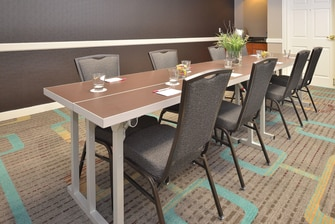 Loveland Fort Collins Hotel Meeting Space