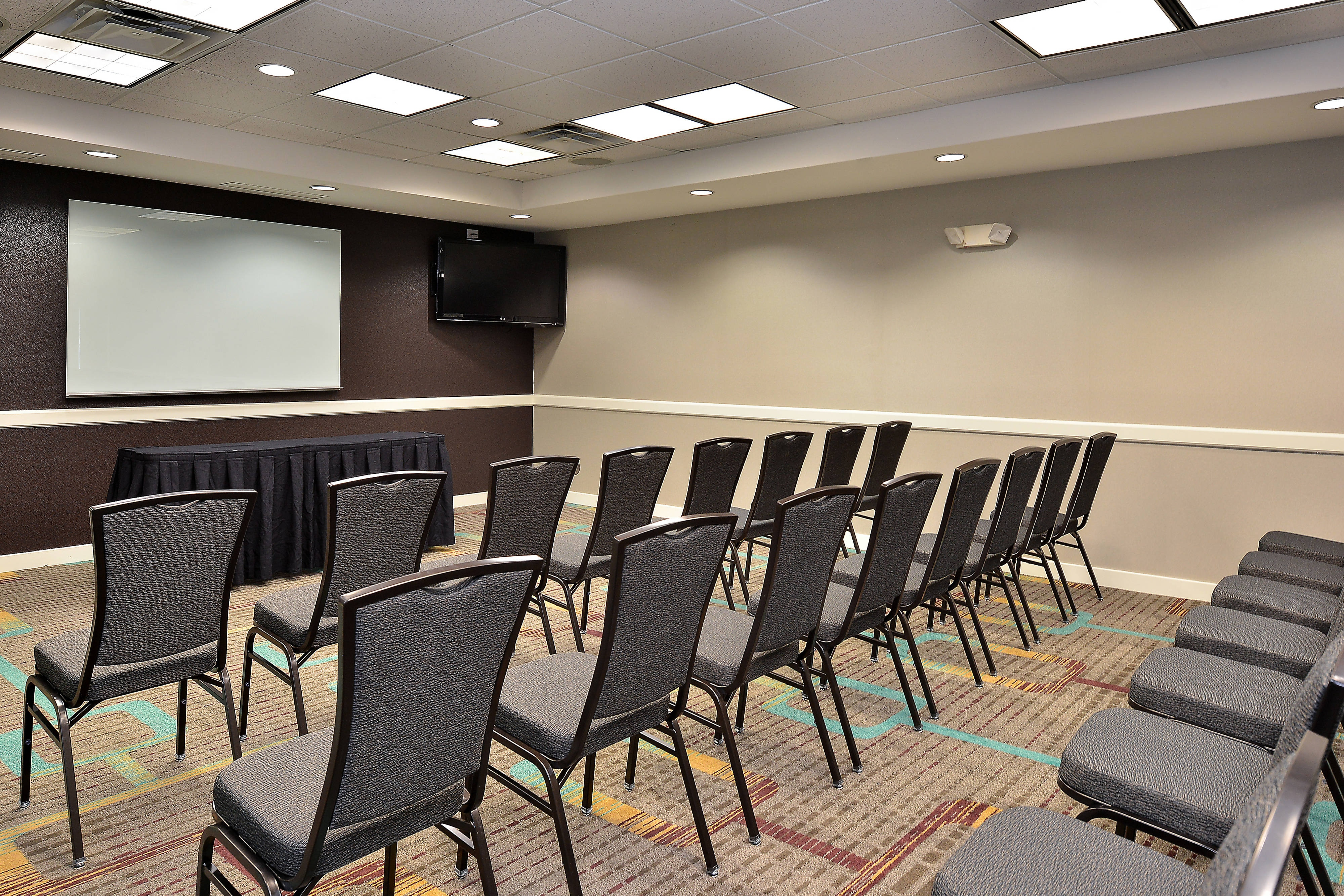 Loveland Fort Collins Hotel Meeting Room
