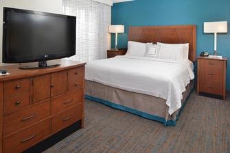 Loveland Fort Collins Hotel Suite King Bed