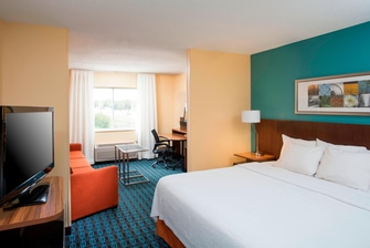 hotel rooms in greeley co