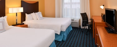 Fairfield Inn & Suites Fort Wayne