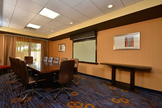 Bentonville Arkansas Meeting Boardroom