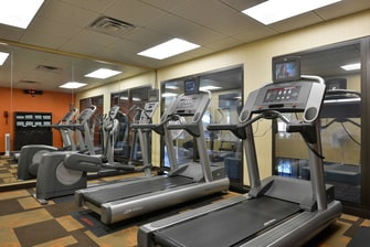 Bentonville Arkansas Fitness Center