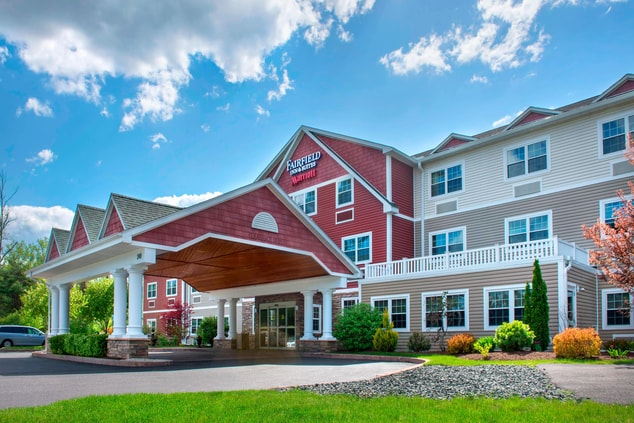 Fairfield Inn & Suites Lenox Great Barrington/Berkshires