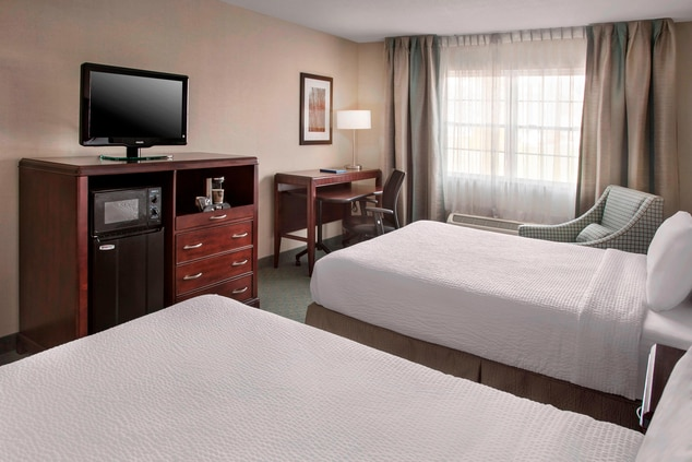 great barrington hotel rooms