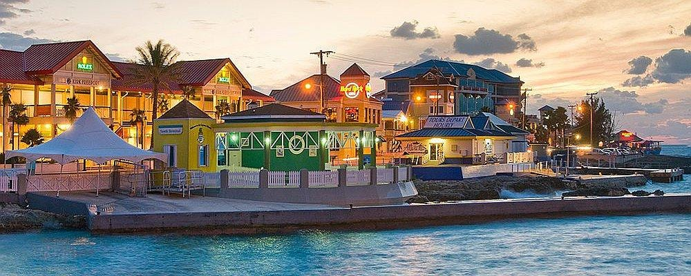 Hôtel à Grand Cayman