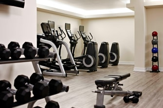 Grand Cayman Fitness Center