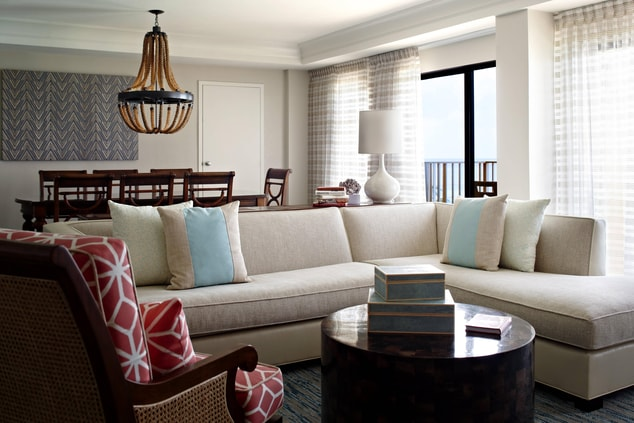 Grand Cayman Presidential Suite