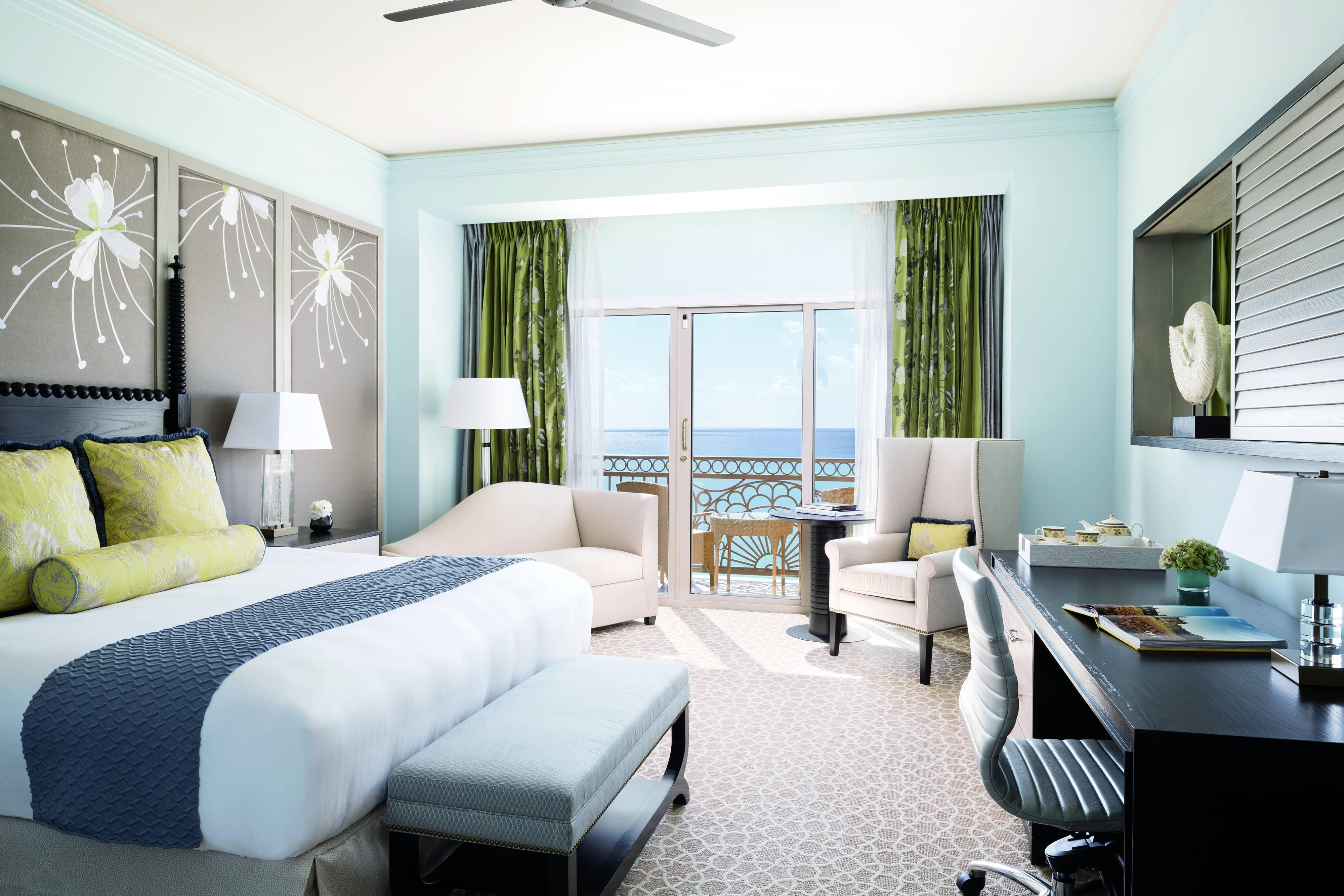 Grand Cayman - Ocean Front Guest Room