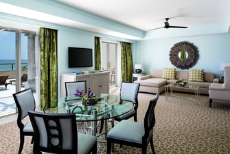 Opal and Sapphire Residential Suite