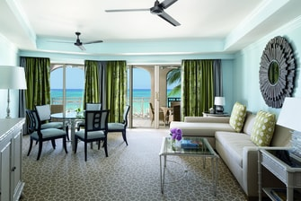 Grand Cayman - Ocean Front Residential Suites