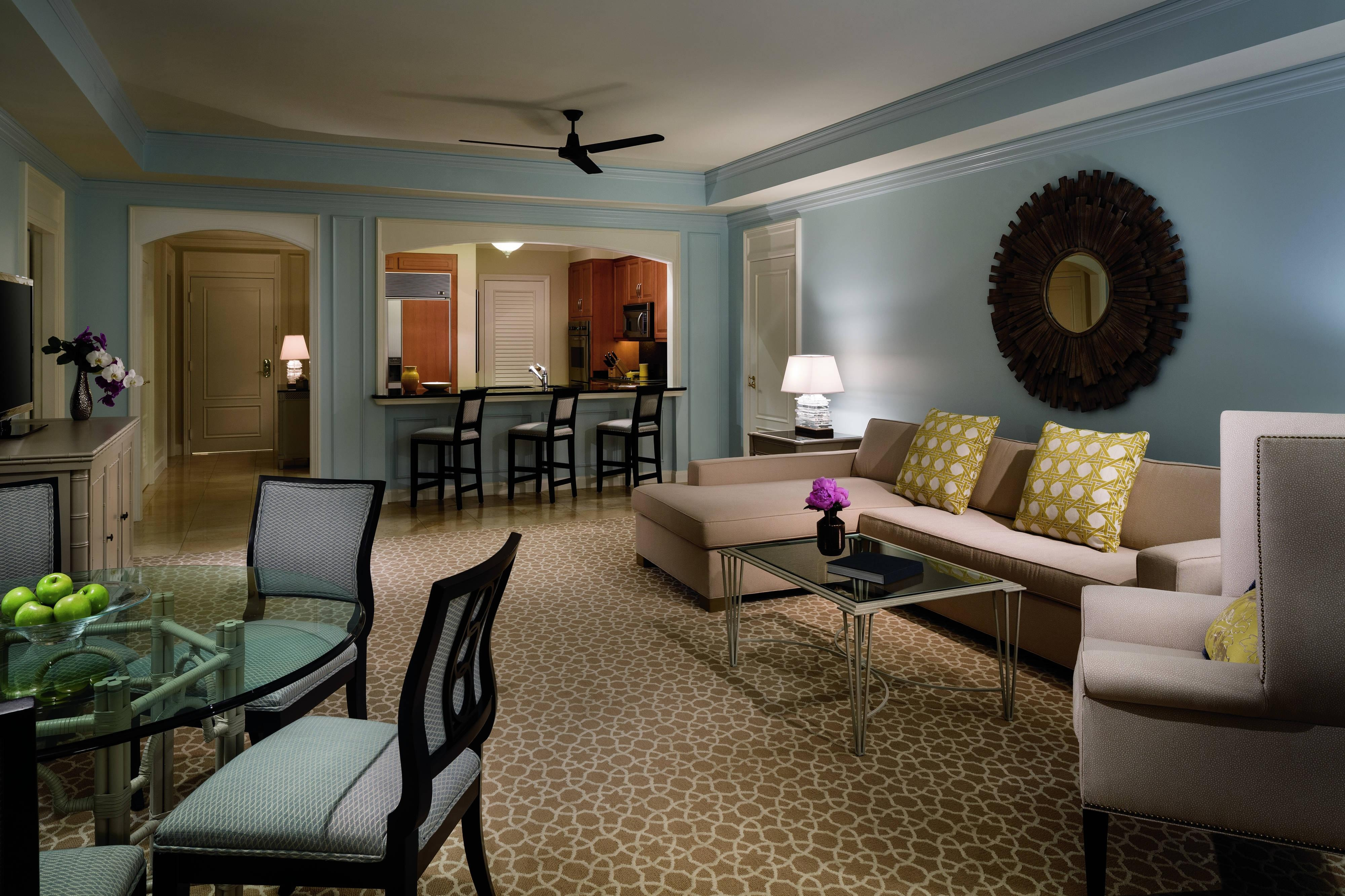 Grand Cayman - Ocean View Residential Suite