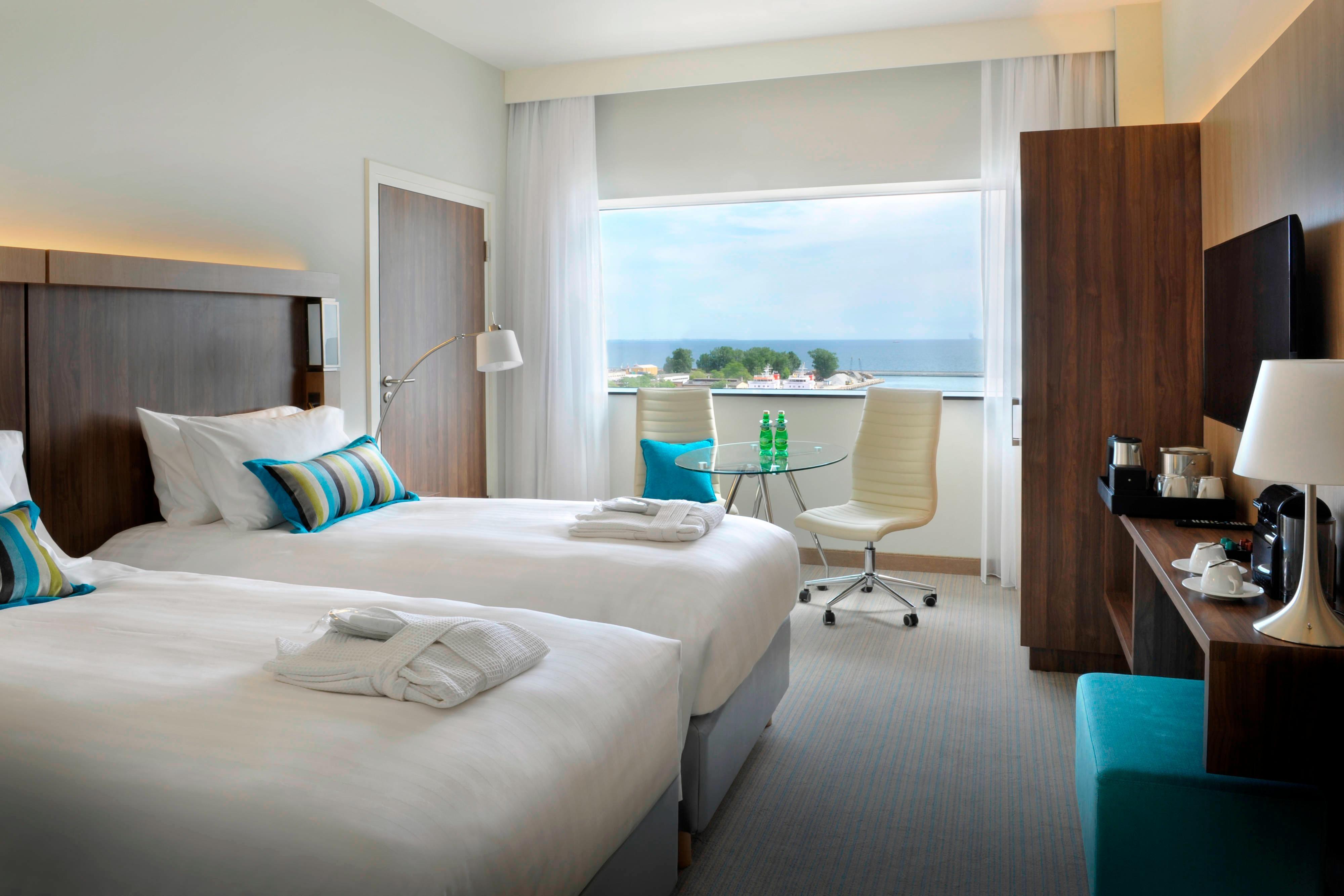 Premium twin Guest Room