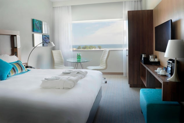Premium Guest Room with sea view