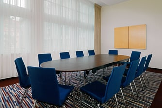 Willem Barents Conference Room