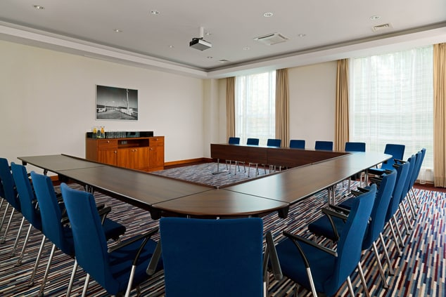James Cook Conference Room