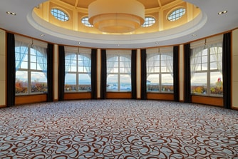 Baltic Panorama Ballroom