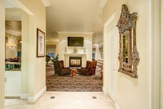 Davenport Hotel Presidential Suite