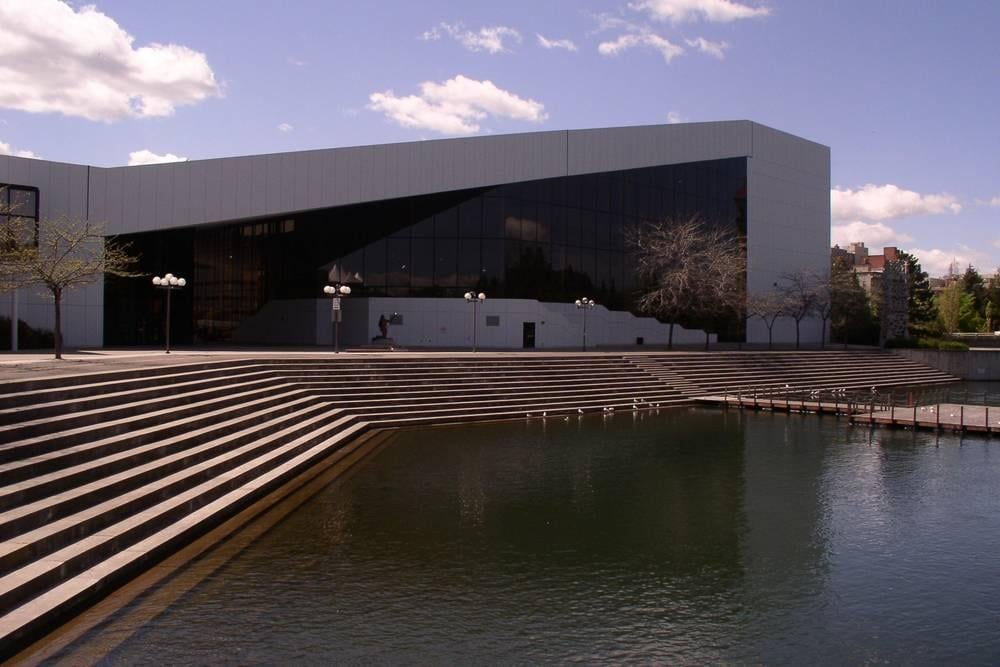 INB Performing Arts Center