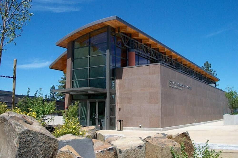 Northwest Museum of Art & Culture