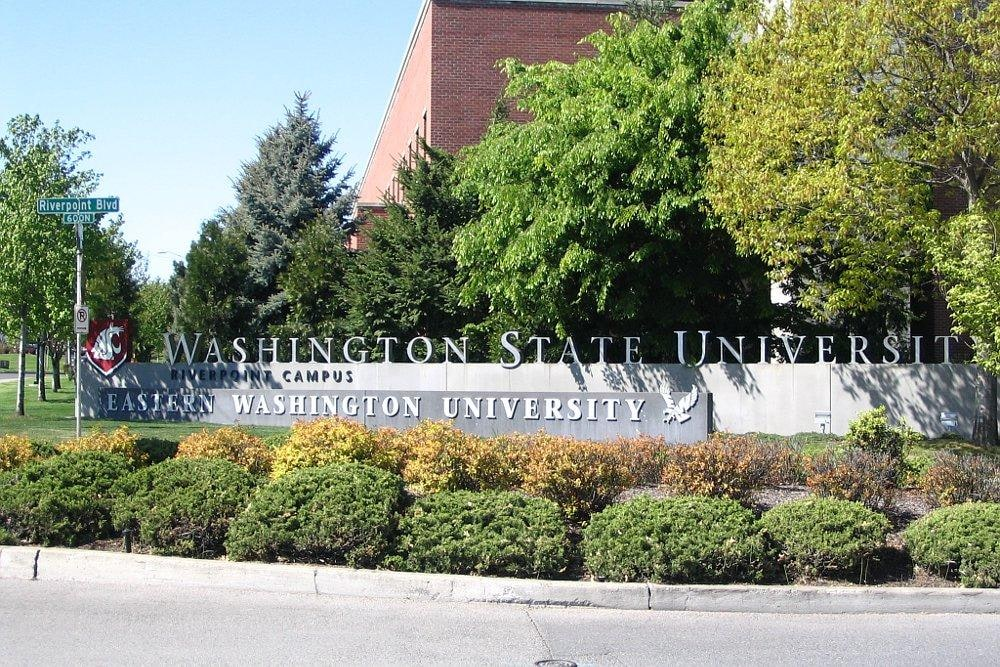 WSU Spokane Riverpoint Campus