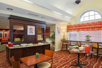 Spokane Washington Hotel Mix Social
