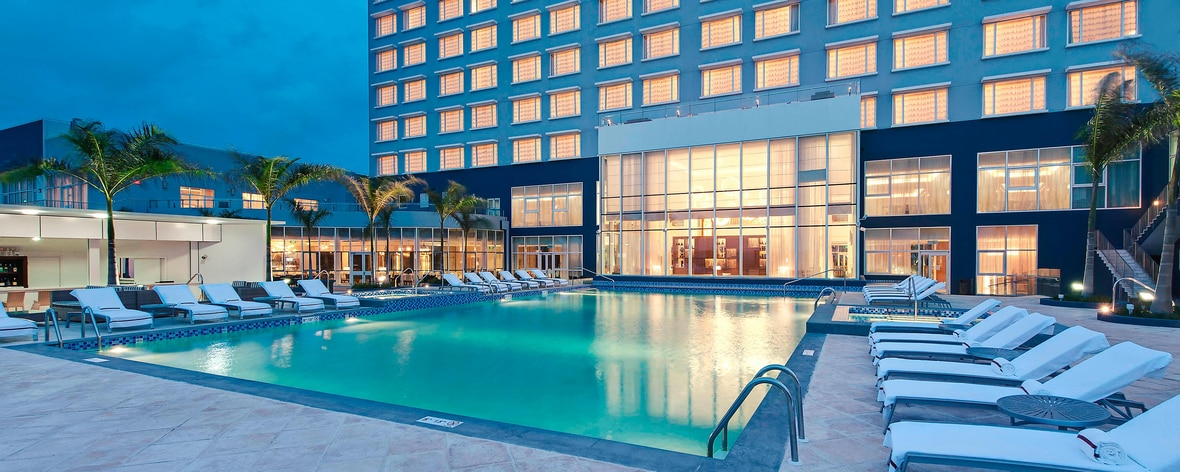 Luxury Hotels In Guyana Guyana Marriott Hotel Georgetown