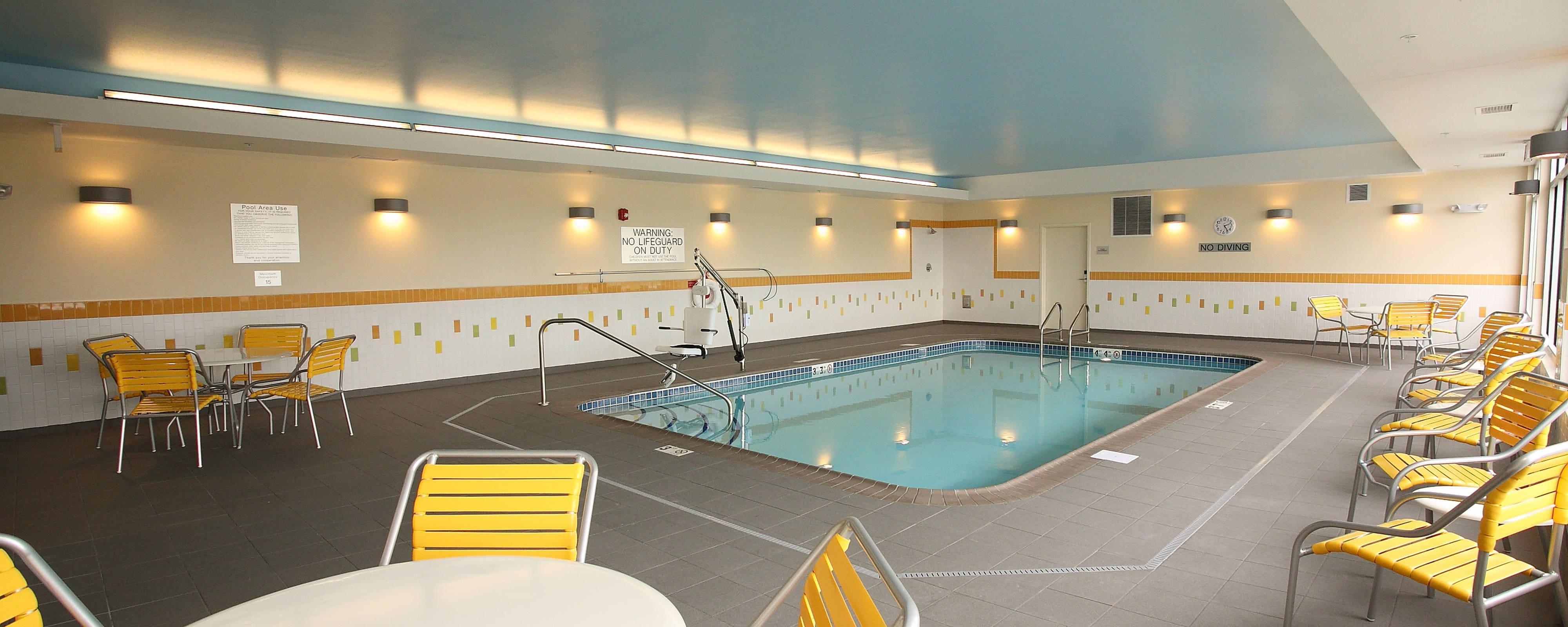 East Grand Forks Hotels