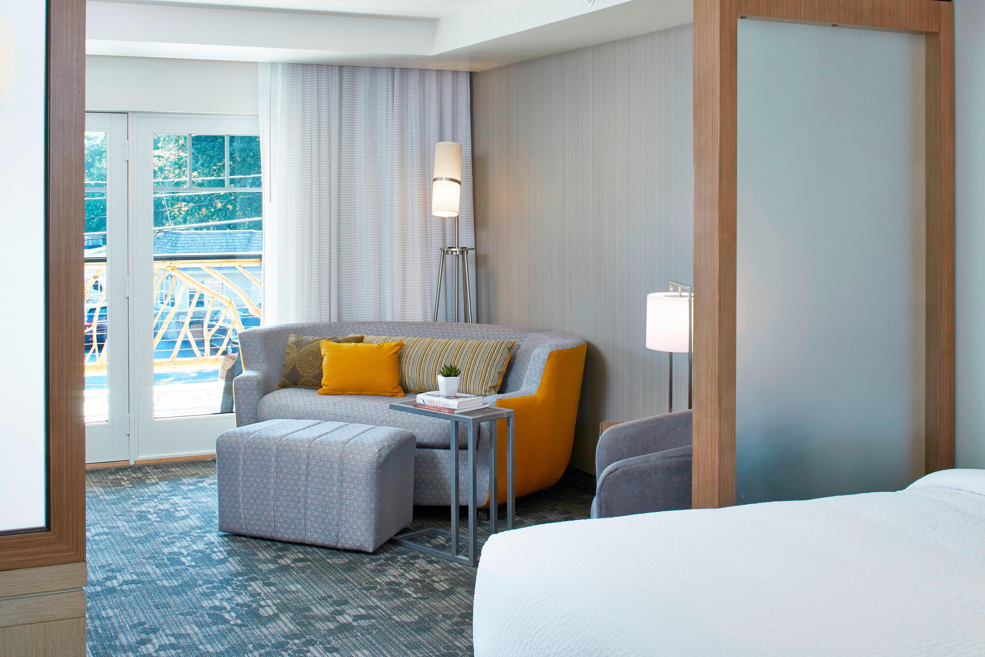 Suite–canapé LoungeAround