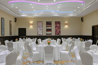 Jazan Hotel Meeting Space
