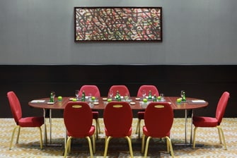 Jazan Events Space Boardroom