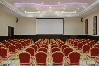 Hotel Meeting Room Jazan