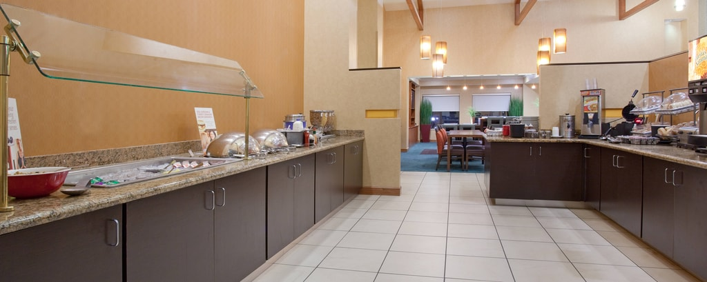 Hotel con desayuno en Grand Junction