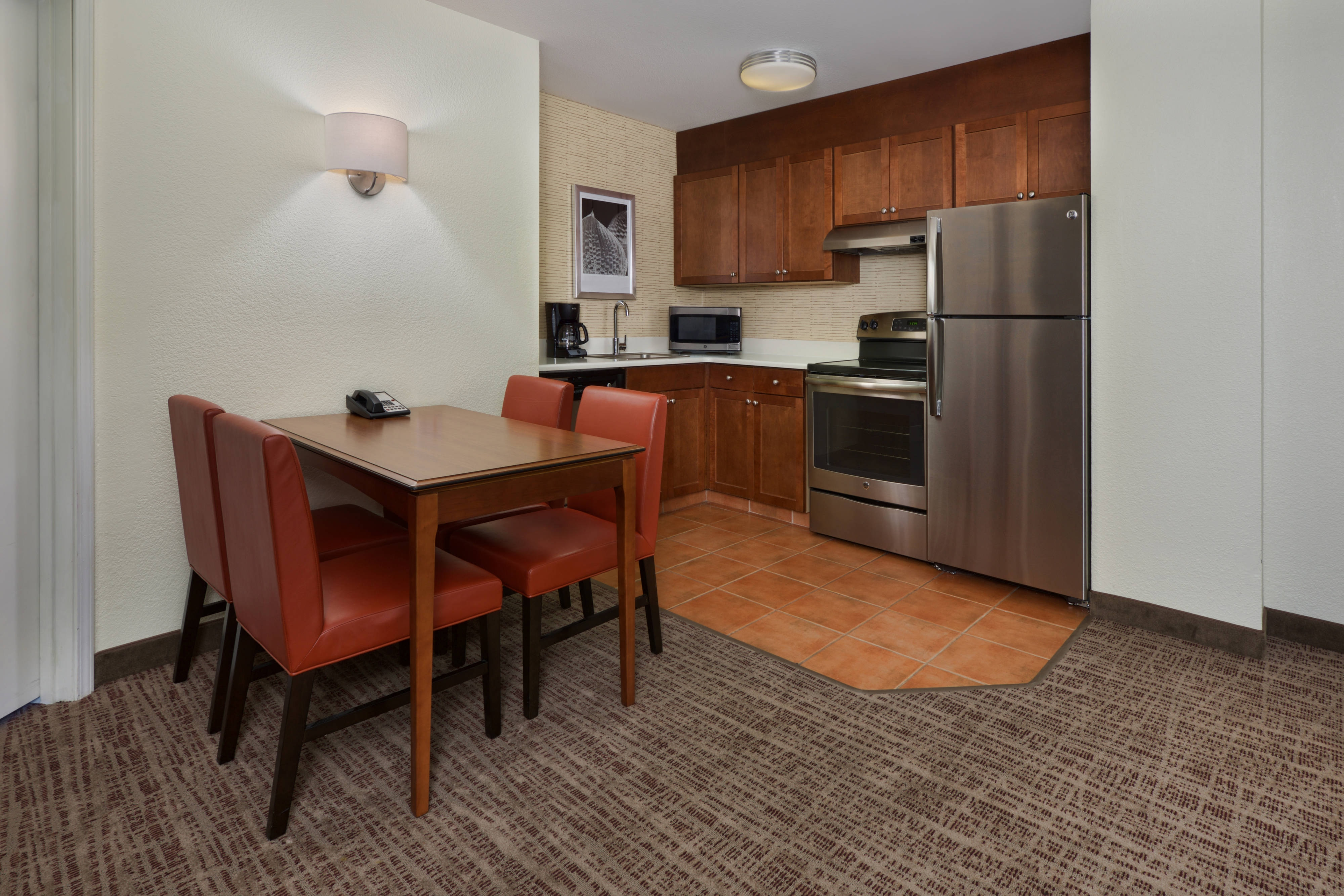 Grand Junction Suites with Kitchens