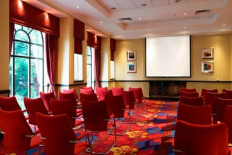 Glasgow Meeting Room Theatre Style