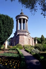ALLOWAY BURNS MONUMENT