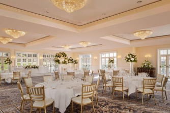 The Caledonia Ballroom - Wedding