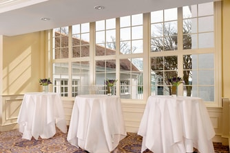 Old Tom Morris Suite - drinks reception