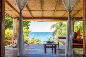 Cottage Suite - Terrace