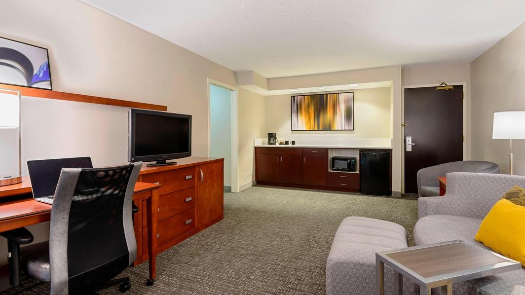 Hotelzimmer in Gainesville, FL