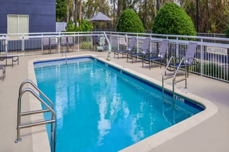 Fairfield Inn & Suites Ocala