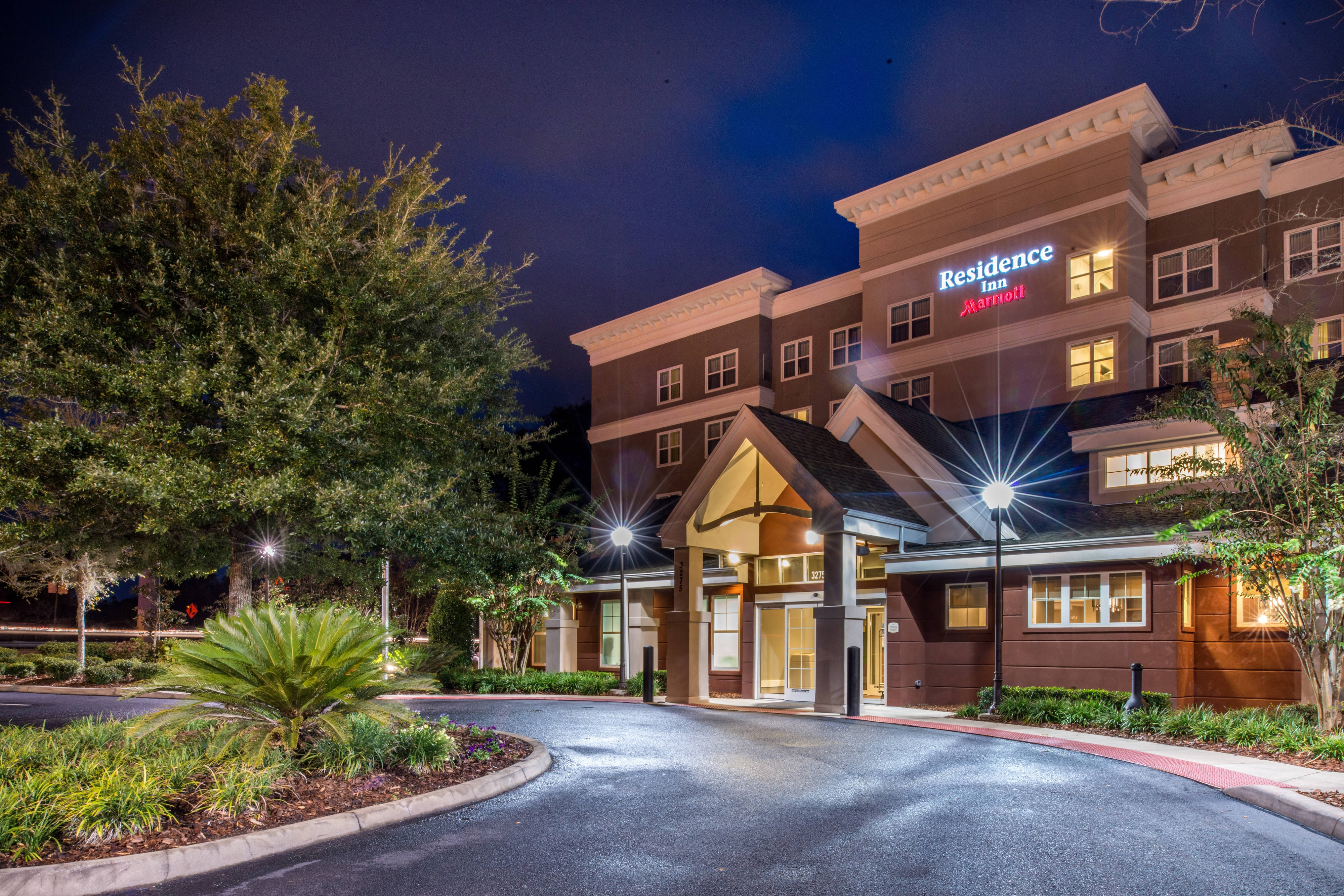 hotels in gainesville fl on archer road